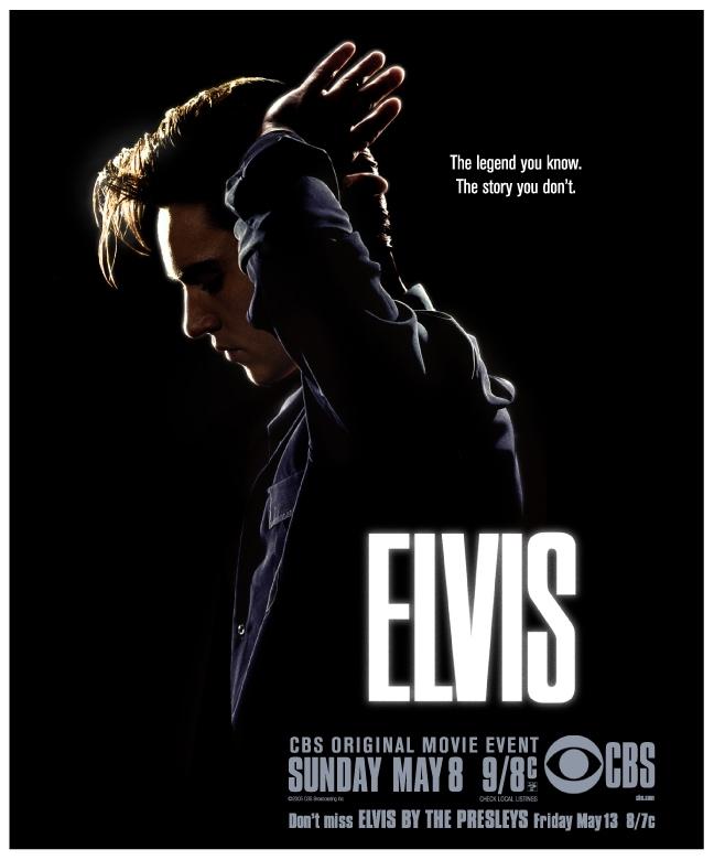 La locandina di Elvis