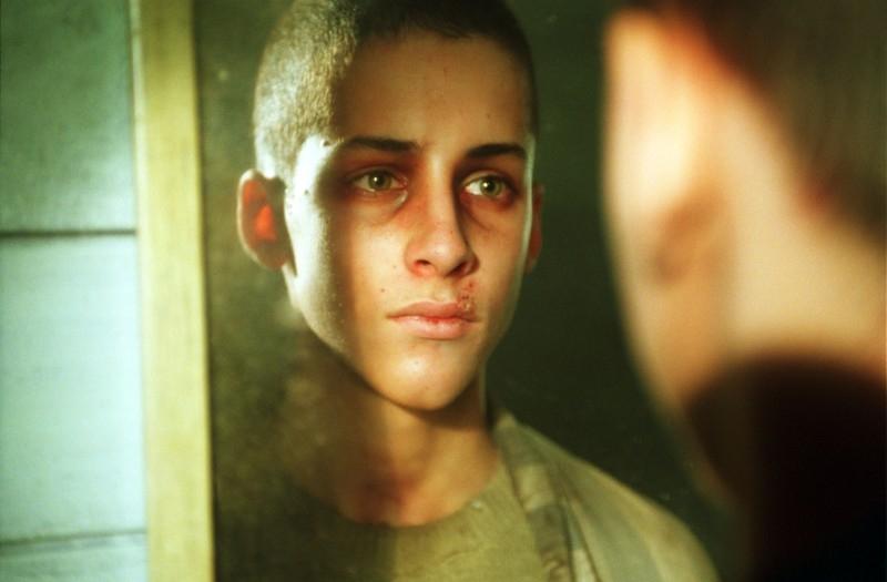 Marcell Nagy nel film Senza destino