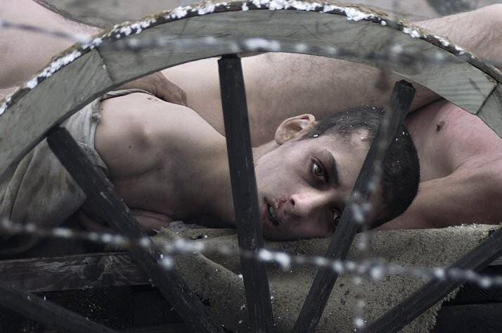 Marcell Nagy è il protagonista di Senza Destino
