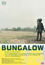 La locandina di Bungalow