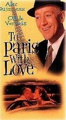 La locandina di Due inglesi a Parigi