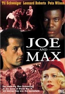 La locandina di Joe & max