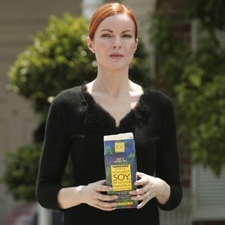 Marcia Cross in una scena di Desperate Housewives