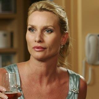 Nicollette Sheridan in una scena di Desperate Housewives