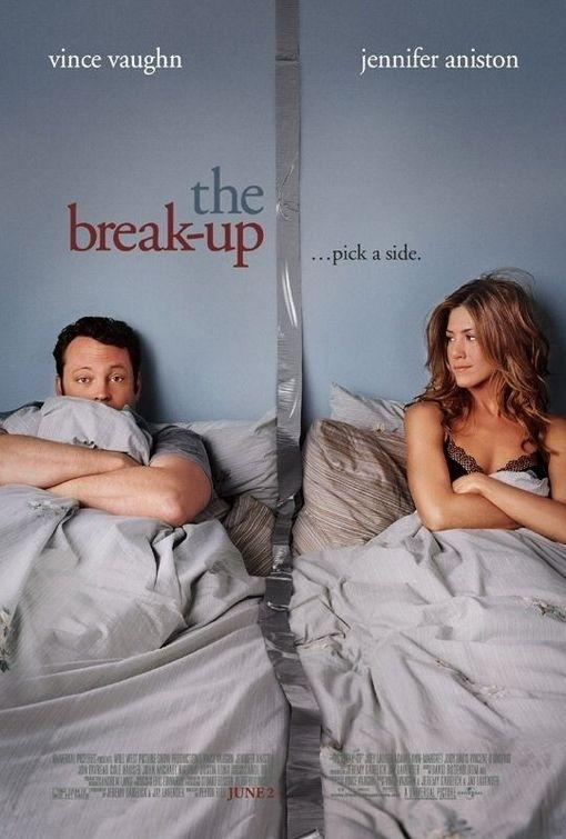 La locandina di The Break Up