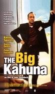 La locandina di The big Kahuna