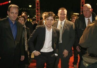 Berlinale 2006: Cillian Murphy allo ZooPalast