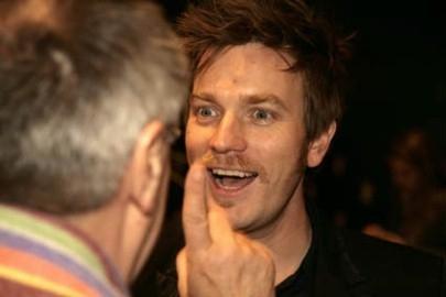 Berlinale 2006: Ewan McGregor