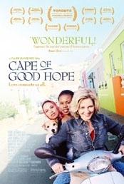 La locandina di Cape of Good Hope