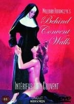 La locandina di Interno di un convento