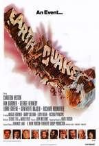 La locandina di Terremoto