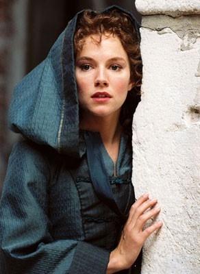 Sienna Miller in una scena di Casanova