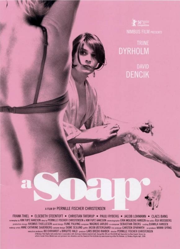 La locandina di A Soap