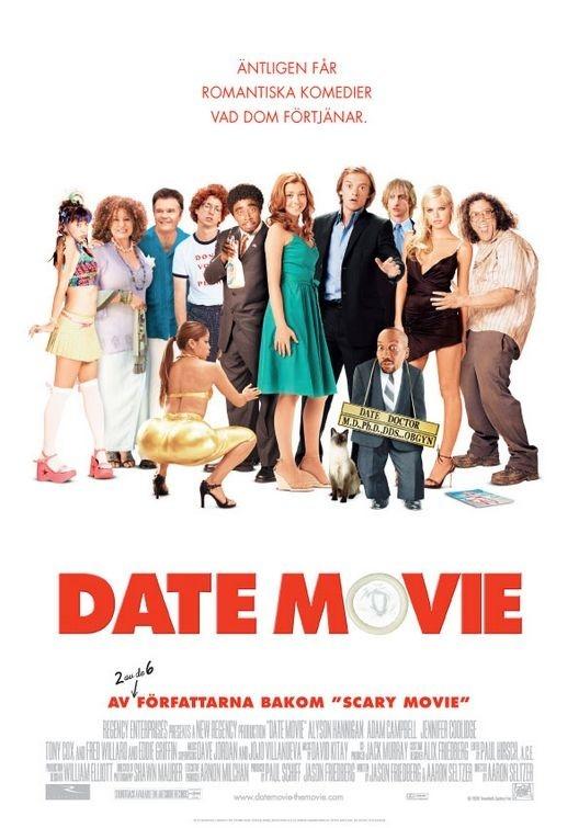 La locandina di Date Movie