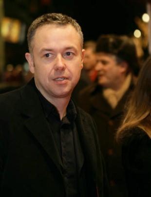 Michael Winterbottom a Berlino 2006 per presentare Road to Guantanamo
