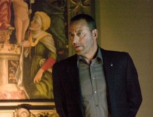 Jean Reno ne Il Codice Da Vinci