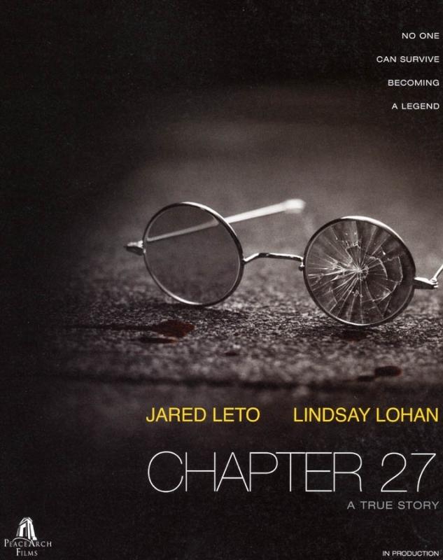 La locandina di Chapter 27