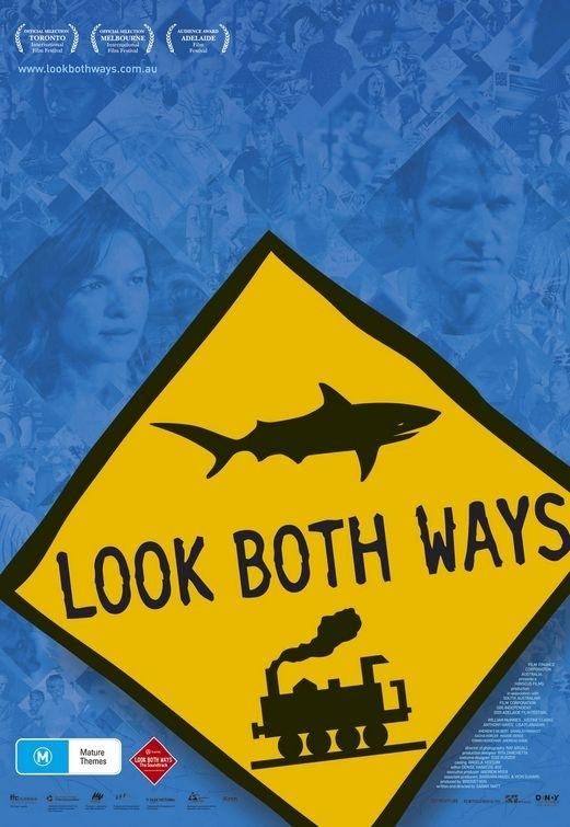 La locandina di Look Both Ways