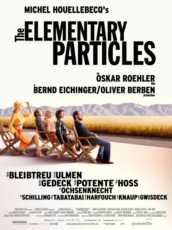 La locandina di The Elementary Particles