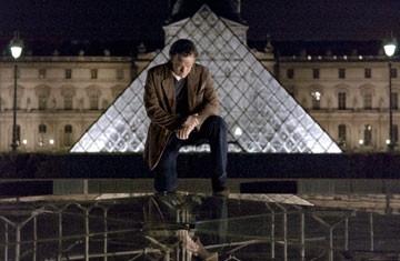 Tom Hanks ne Il codice Da Vinci