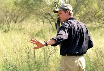 Chris Cooper in Syriana, del 2005