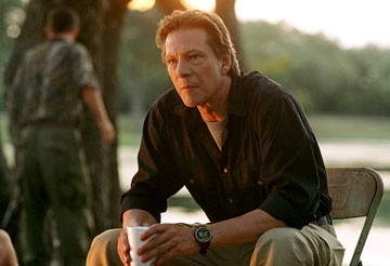 Chris Cooper in Syriana