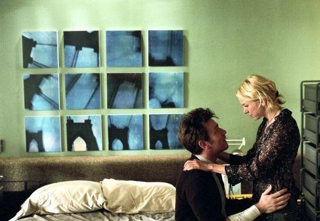 Ewan McGregor e Naomi Watts in Stay