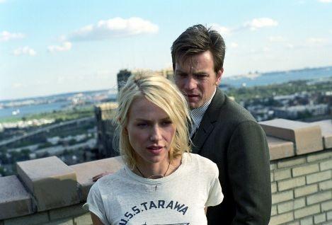 Naomi Watts e Ewan McGregor in Stay - Nel labirinto della mente