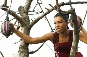 Sophie Okonedo in Aeon Flux