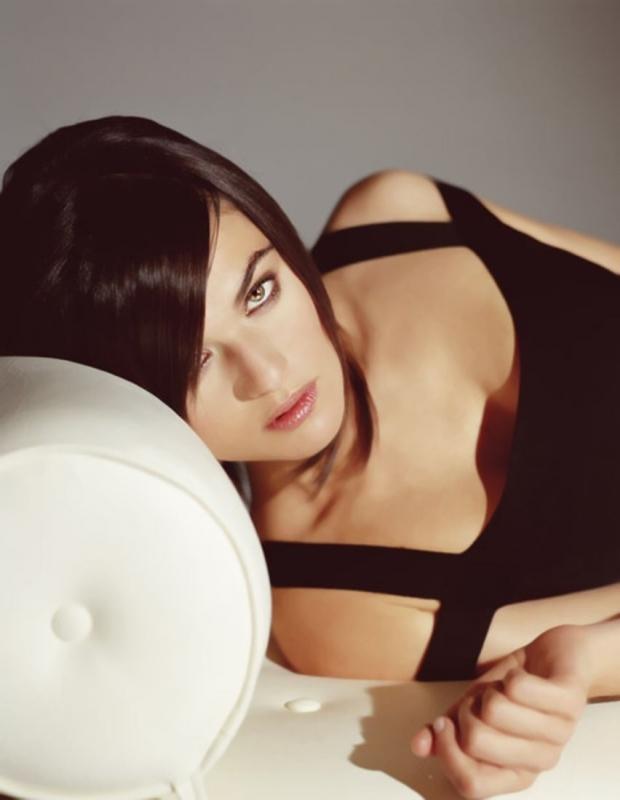 la bellissima Rachel Weisz