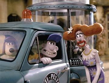 una sequenza di Wallace & Gromit: La maledizione del coniglio mannaro