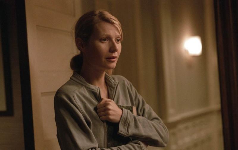 Gwyneth Paltrow in una scena di Proof