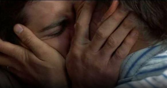 Jake Gyllenhaal ed Heath Ledger in una delle scene più intense de I segreti di Brokeback Mountain