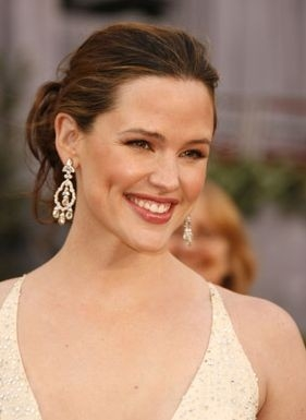 Jennifer Garner sul red carpet