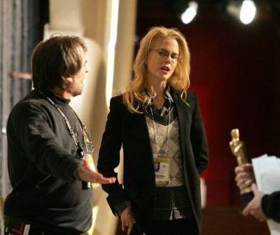 Nicole Kidman si prepara a presentare l'Oscar per il migliore attore non protagonista