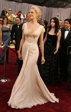 Uma Thurman sul red carpet