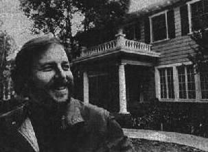 Rick Rosenthal sul set di Halloween II - il signore della morte