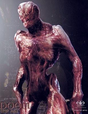 Un'immagine promozionale per Doom