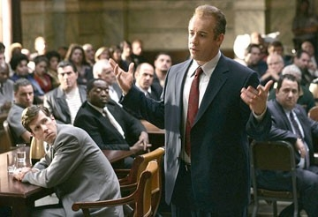 Vin Diesel in Find Me Guilty diretto da Sidney Lumet