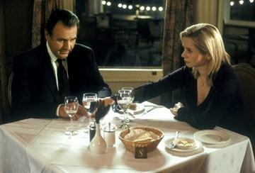 Emily Watson con Tom Wilkinson in Un giorno per sbaglio