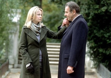 Emily Watson e Tom Wilkinson in Un giorno per sbaglio