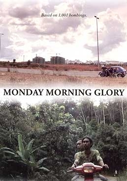La locandina di Monday Morning Glory