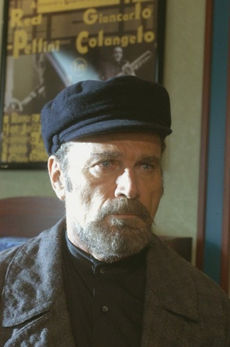 Franco Nero in Forever Blues