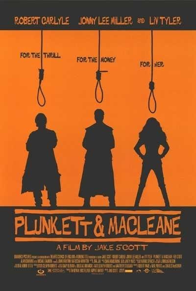 La locandina di Plunkett & Macleane