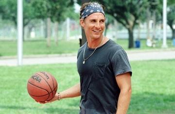 Matthew McConaughey in A casa con i suoi (2006)
