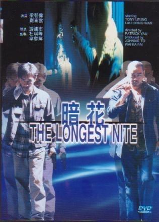 La locandina di The Longest Nite