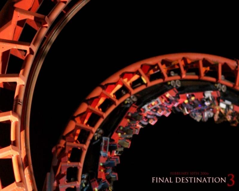 Un'immagine promo per Final Destination 3