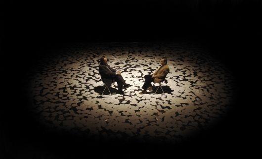 Una scena de Il caimano