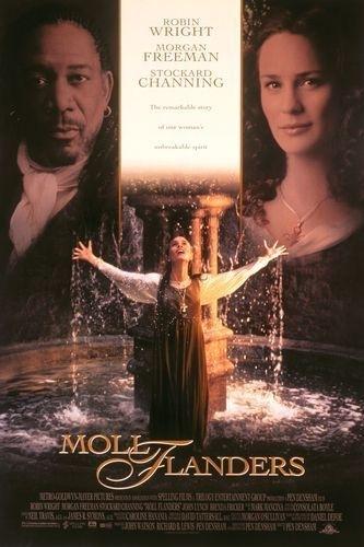 La locandina di Moll Flanders