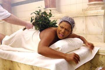 Queen Latifah nella divertente commedia L'ultima vacanza